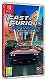 Fast & Furious. Spy Racers El Retorno de Sh1Ft3R