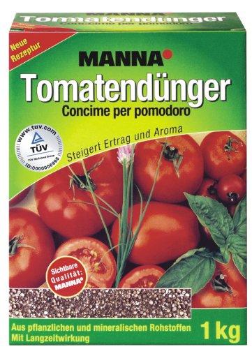 Manna Tomatendünger 1 kg