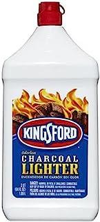 Kingsford 71175 Charcoal Lighter Fluid Bottle, 32 oz