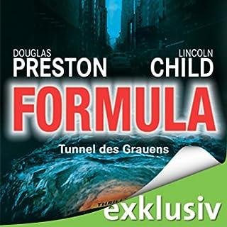 Formula: Tunnel des Grauens Titelbild