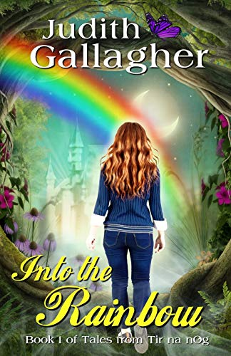 Into the Rainbow (Tales from Tir Na nOg)
