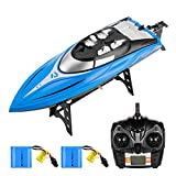 Powerextra H108 Remote Control Boat, High...