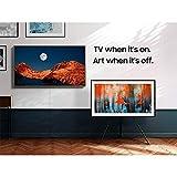 Samsung 43' Class The Frame QLED Smart 4K UHD TV (2019) - Works with Alexa