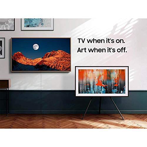 "Samsung QN43LS03RAFXZA Frame 43"" QLED 4K UHD LS03 Series Smart TV (2019)"