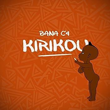 Kirikou (Hors jeu !)