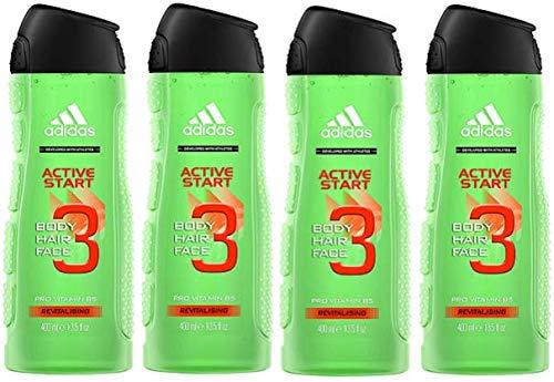Adidas Active Star Gel de ducha para Hombre