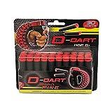D-DART 30pc Refill Pack