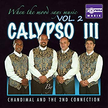 Sri Lankan Calypso Nonstop 3, Vol. 2