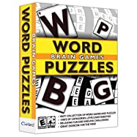 Brain Games: Word Puzzles (輸入版)