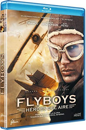 Flyboys. Héroes del aire [Blu-ray]