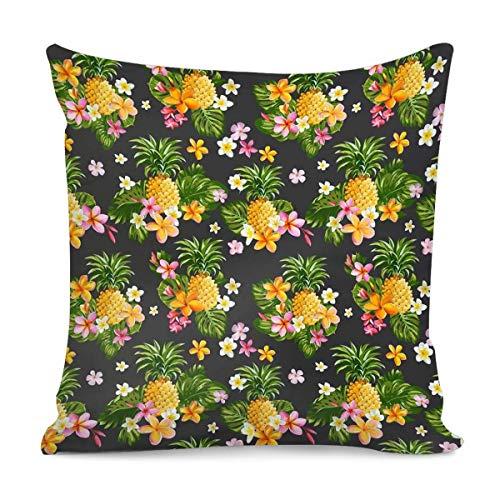 N \ A Fundas de almohada de mariposa, color morado, fundas de almohada para sofá, dormitorio, decoración del hogar, 45,7 x 45,7 cm