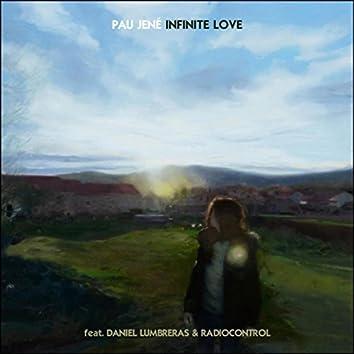 Infinite Love (feat. Daniel Lumbreras & Radiocontrol)