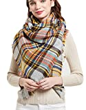Wander Agio Women's Cold Weather Scarves