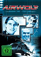 Airwolf - Season 2.2