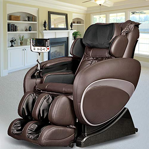 Osaki OS-4000 Reviewed as Best Massage Chairs TOP 2 FDA Computer Body...