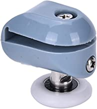 Schuifdeurrol Douchedeur Rollers Runners Wielen Vervanging Douchedeur Roller Wiel Hoge Kwaliteit 25mm 23mm Roestbestendig ...