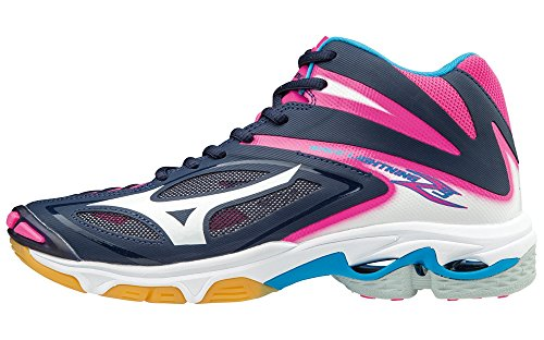 Mizuno Damen-Volleyballschuh Wave Lightning Z3 MID