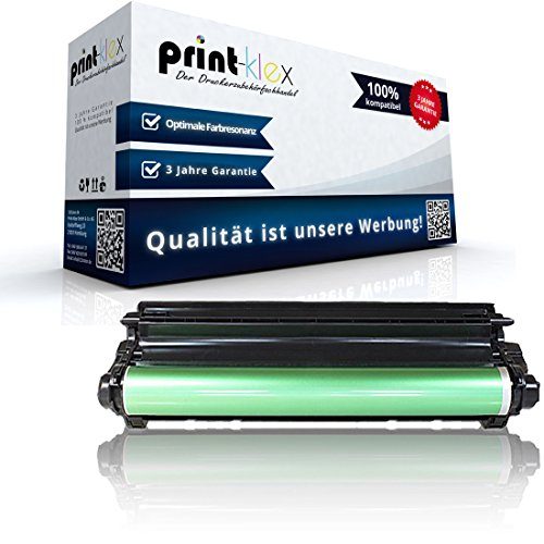 Print-Klex kompatible Trommeleinheit für HP Color LaserJet Pro CP-1028-nw Color LaserJet Pro MFP M-176-n Color LaserJet Pro MFP M-177-fw LaserJet CP-1025 Color CE314A CE314 CE 314 A Drum
