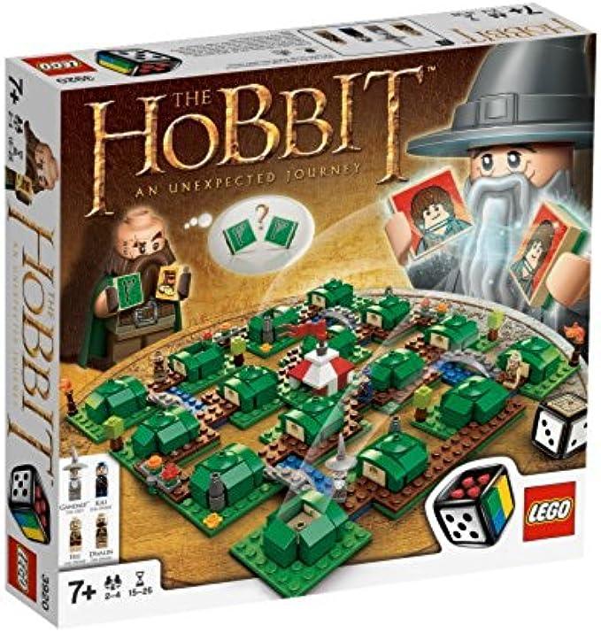 LEGO Hobbit 3920 An Unexpected Journey
