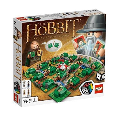 LEGO Hobbit 3920 - The Unexpected Journey