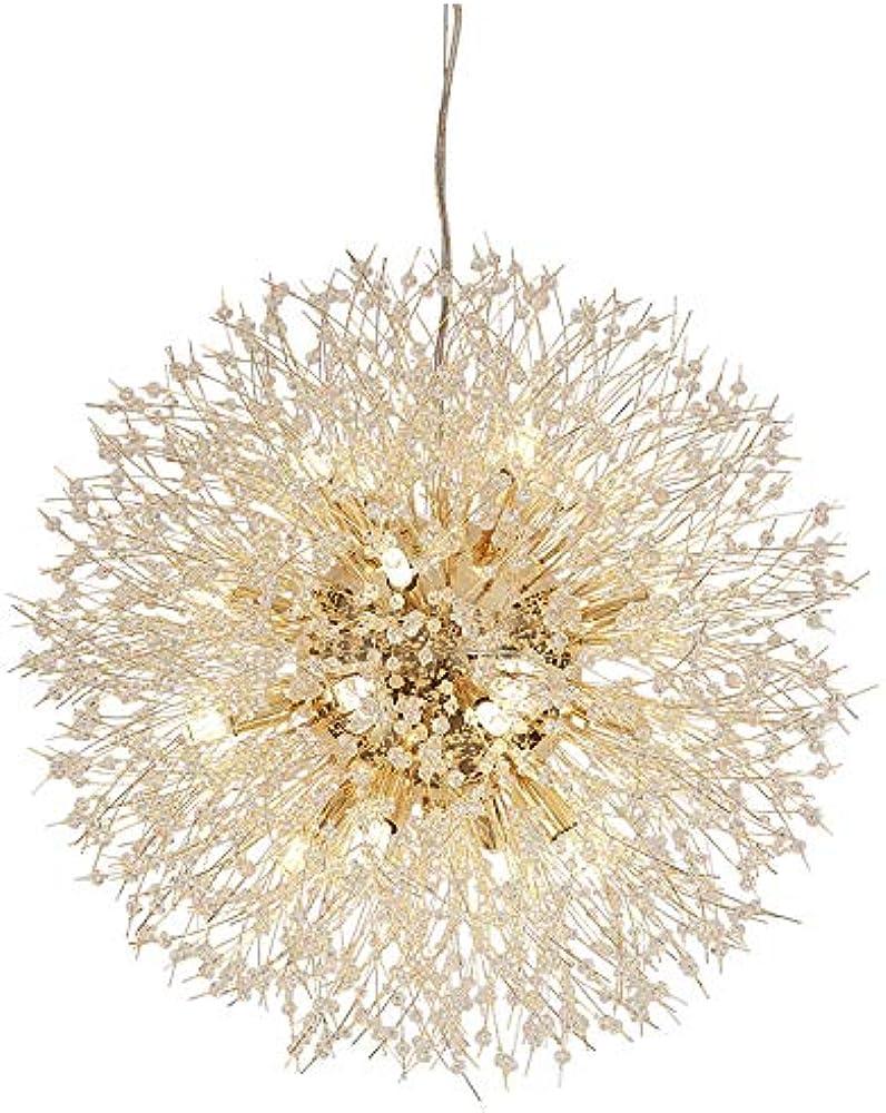 Kuandar chandelier,lampadario a led RYYABC197