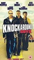 Knockaround Guys [DVD]