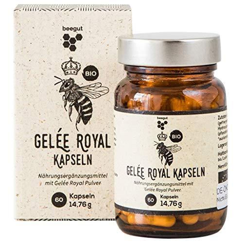 beegut -   Bio Gelée Royal