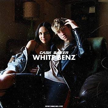 White Benz