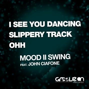 I See You Dancing
