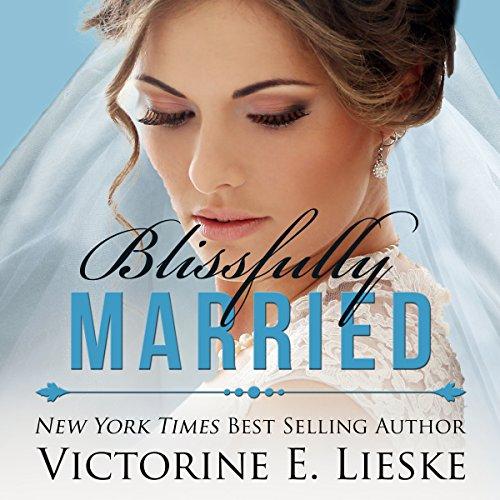Blissfully Married cover art