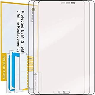 Mr.Shield for Samsung Galaxy Tab A 10.1 Inch (2016) Anti-Glare Screen Protector [3-Pack] with Lifetime Replacement