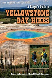yellowstone book