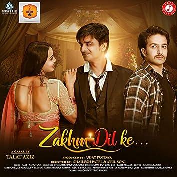 Zakhm Dil Ke - Single