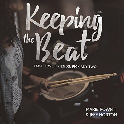 Keeping the Beat Titelbild