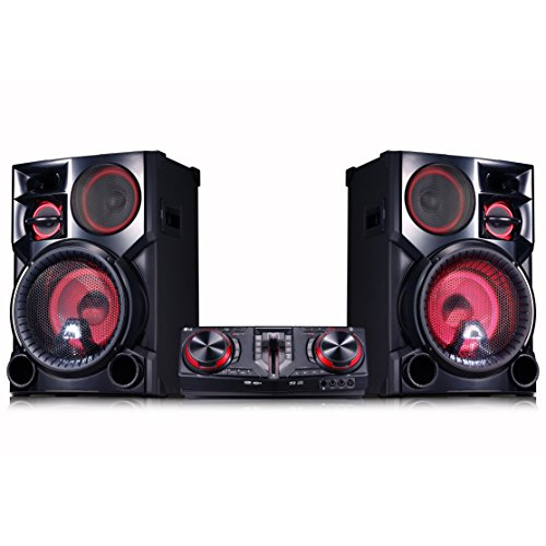 Why Choose LG CJ98 3500 Watt Hi-Fi Entertainment System (2017)