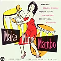 Make Mine Mambo