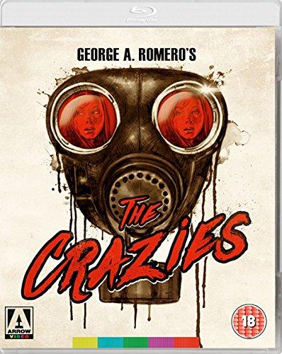 The Crazies [Edizione: Regno Unito]
