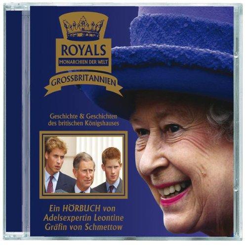 Royals-Monarchien der Welt:Gr
