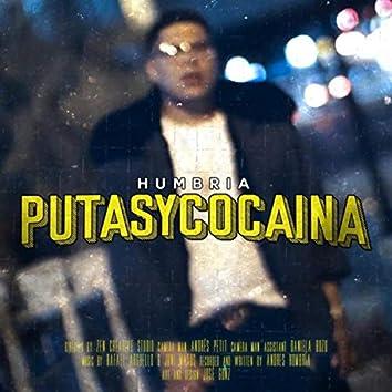 Putas y Cocaina