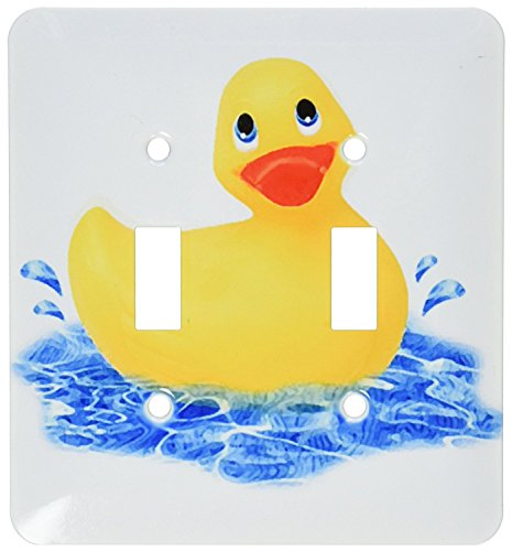 duck light switch cover - 2