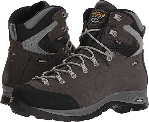 Asolo Men's Greenwood GV Hiking Boot Graphite 10.5