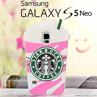 coque silicone starbuck samsung galaxy j3 2016