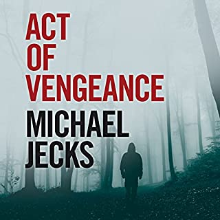 Act of Vengeance cover art