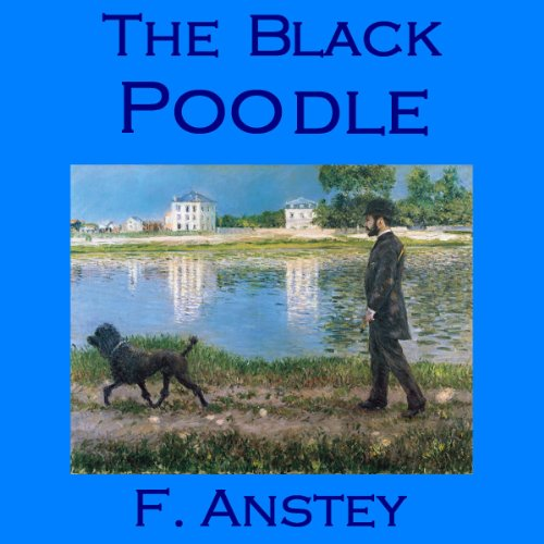 The Black Poodle cover art