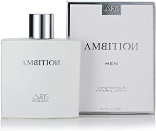 Ambition by Aris - perfume for men - Eau de Parfum, 100 ml
