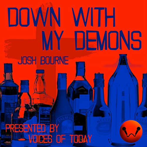Down with My Demons Titelbild
