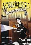 Flavia de Luce e a Descoberta dos Ossos - Volume 5