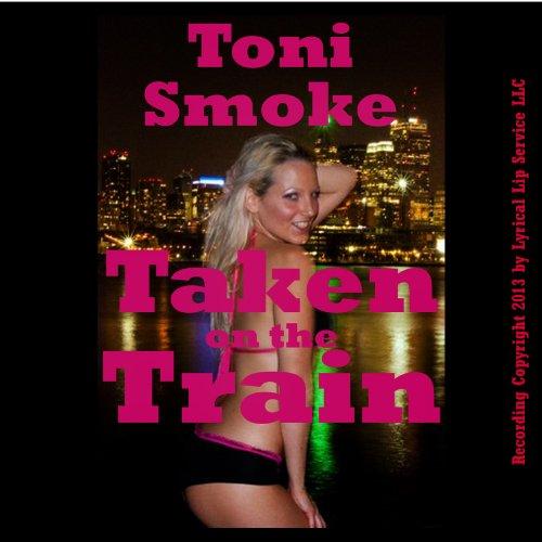 Taken on the Train audiobook cover art
