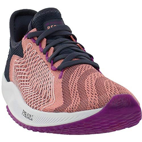 New Balance FuelCell Rebel Ginger Pink/White 9.5