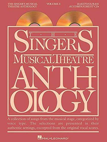 The Singer's...